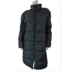 Faconnable Puffer Down Coat M Lightweight Washable